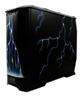 Cooler MasterTempest (CX-830-TMPS-01-GP) w/o PSU Black