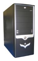 CredoM913 350W Black/silver