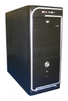 CredoM919 350W Black/silver