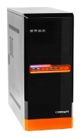 Crown CM-32 400W Black/orange