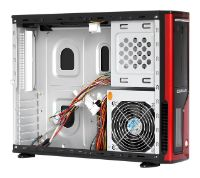 CrownCM-MC-01 300W Black/red