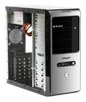 CrownCMC-35 400W Black/silver