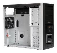 CrownCMC-D25 500W Black/silver