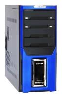 CrownCMC-D28 450W Black/blue