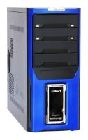CrownCMC-D28 500W Black/blue
