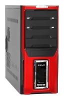 CrownCMC-D28 500W Black/red