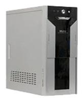 DeluxDLC-6122 400W Silver/black