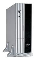 DeluxDLC-B166 240W Silver/black