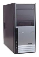 DeluxDLC-MD302 350W Black/silver