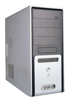 DeluxDLC-MF420 450W Silver/black