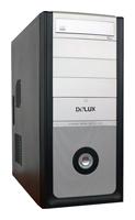 DeluxDLC-MF435 400W Black/silver