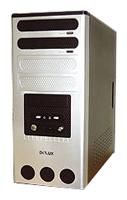 DeluxDLC-MF463 350W Black/silver