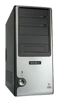 DeluxDLC-MF468 400W Black/silver