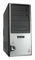 DeluxDLC-MF468 450W Black/silver