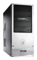 DeluxDLC-MF470 450W Black/silver