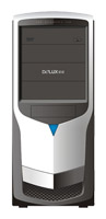 DeluxDLC-MG460 400W Black/silver