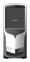 DeluxDLC-MG460 Black/silver