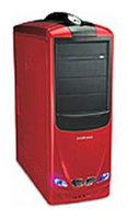 DeluxDLC-MG760 300W Red/black