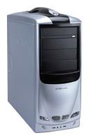 DeluxDLC-MG760 300W Silver/black