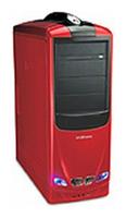 DeluxDLC-MG760 350W Red/black