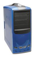 DeluxDLC-MG760 400W Blue/black