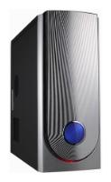 DeluxDLC-MG890 550W Black/silver