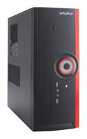 DeluxDLC-ML116 400W Black/red