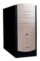 DeluxDLC-MT361 400W Black/silver