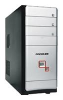 DeluxDLC-MT379 450W Black/silver