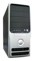 DeluxDLC-MT482 450W Black/silver