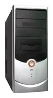 DeluxDLC-MV376 450W Black/silver