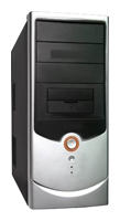 DeluxDLC-MV376 500W Black/silver