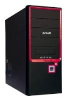 DeluxDLC-MV801 450W Black/red