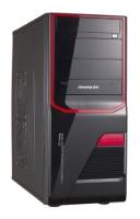DeluxDLC-MV873 400W Black/red