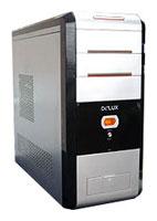 DeluxDLC-MX209 300W Silver/white