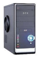DTS1859DC 450W Black/silver