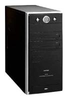 DVQY662S 400W Black