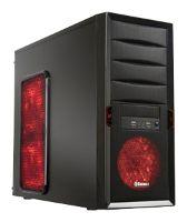EnermaxECA3170 Black/red