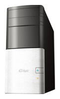 ENlight EN-4115 400W Black/silver