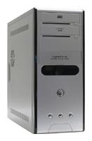 EspadaES-6012S/A/24 350W Silver/black