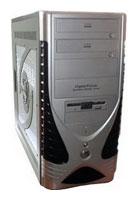 EspadaES-8071B/T/24 400W Black/silver