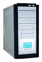 EspadaES-8682S/A/24/D3 350W Silver