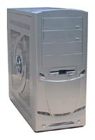 EspadaES-8881S/T/24 350W Silver