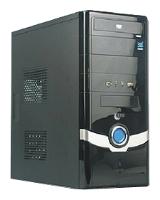 ETGECS-1010-S 400W Black/silver