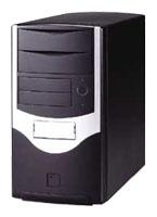 Ever CaseECE3275 Black/silver