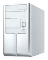 Ever Case ECE3505 300W White/silver