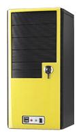 Ever CaseECE4292 300W Black/yellow