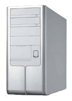 Ever CaseECE4502 350W White/silver