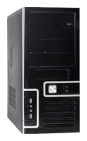 ExegateTP-201 400W Black