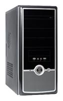 ExegateTP-202 450W Black/silver